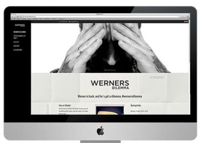 Werners dilemma